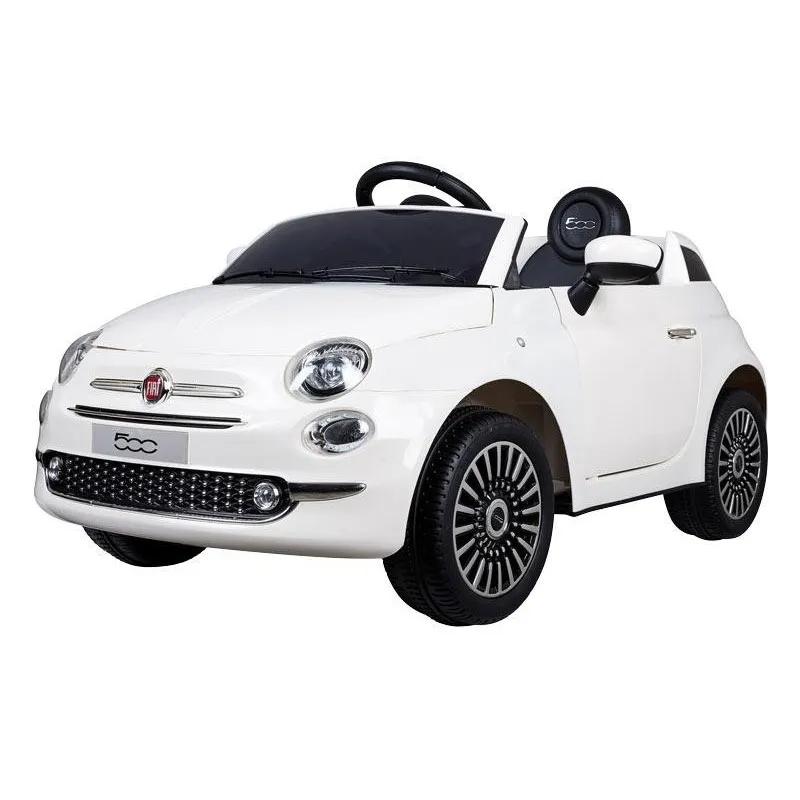 Coche electrico Fiat Mini Juguetoon