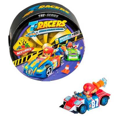 t racers turbo wheel serie 2